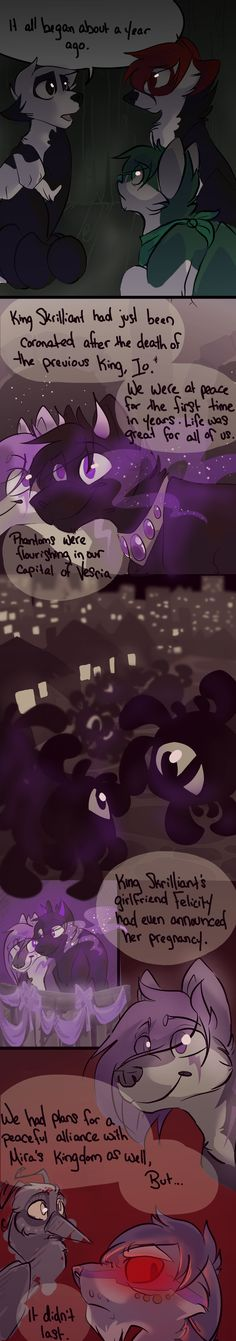The Beginning of an Era Page 31 by Loopy44