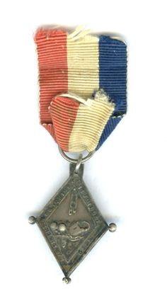 Medal Communale Des Gardes Francais 1789 French Revolution