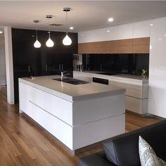 @kitchenemporium_australia for kitchen inspirations