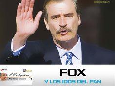 Voces / Expresion e Informacion. - FOX Y LOS IDOS DEL PAN