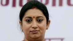 Smriti Irani Spots Camera and 4 arrested in Goa Union HRD Minister Smriti Irani held up a grievance with the Goa Police on Friday in the wake of Smriti Irani, Indian Actress Gallery, Education Information, Education Policy, Delta Force, Human Resources, Goa, October 31, Friday