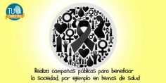 Ayudar llena el ALMA!! ;)) #TuMarketing #Mercadeo #Marketing