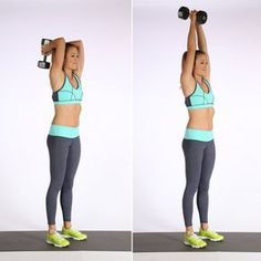 The best exercises with dumbbells for women for .- The best dumbbell exercises for women to lose weight - The best exercises with dumbbells for women for .- The best dumbbell exercises for women to lose weight - Dumbbell Exercises For Women, Arm Exercises With Weights, Weights Workout For Women, Weights For Women, Dumbbell Workout, Fat Workout, Boxing Workout, Workout Plans, Dumbbells For Women