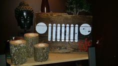 Rustic Pallet Jeep Life Decor | Jeep Sign | Wood Sign | Jeep Grill | Jeep Art o|||||||o by R2KPallet on Etsy