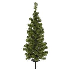 Vickerman Solar Tree LED 30 Warm White 93 Tips 3Feet by 18Inch *** Find out more about the great product at the image link.