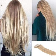 Heat Resistant Synthetic Clip In Hair Extensions Synthetic Hair Extensions, Clip In Hair Extensions, Curl Pattern, Hair Pieces, Easy Hairstyles, Curls, Wigs, Long Hair Styles, Beauty