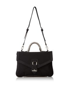 Treesje Women's Halo Satchel