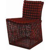 Found it at AllModern - Samaria Fabric Side Chair