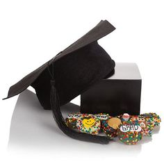 Graduation Oreo Cookie Gift Box