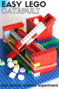 How To Make A Simple Lego Trebuchet - The Best Image Search