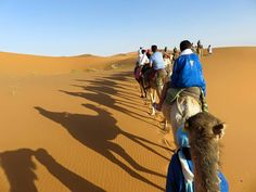 Imposing #Morocco has everything for every class of visitors. With our expert tour guides make your #MoroccoExcursions ever memorable.
