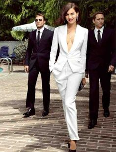 Womens Tuxedos For Weddings