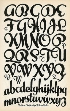 Annoying And Beautiful Font At The Same Time Handwriting Fonts AlphabetCalligraphy