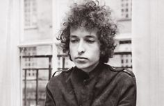 Боб Дилан – бунтарь, ставший иконой