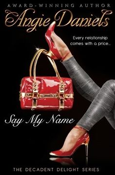 Say My Name....5*****stars  reviewed by Romance Novel Junkies/Lady Raven Rave!