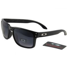 5f1e99e1177  12.99 Cheap Oakley Holbrook Sunglasses Black Lens Black Frames Deal  www.racal.org