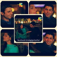ZINDAGI GULZAR HAI | DRAMA PAKISTANI | HUM TV | YOUTUBE | | PAKISTANI…