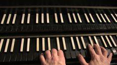 Le Rappel des Oiseaux de Rameau - Luc Beauséjour, clavecin / harpsichord