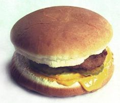 Slugburgers - one of my favorite foods in the whole world!
