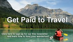 The Travel Writer's Life | Freelance Travel Writing Resources