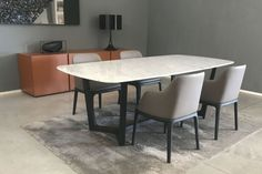 We deliver the best selection of Italian furniture worldwide: dining room tables, kitchen tables. Buy your dining table on TomassiniArredamenti.