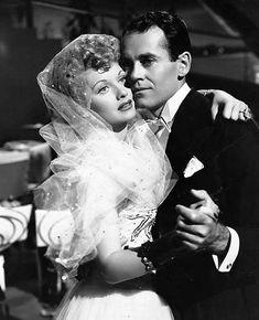 The Big Street (1942) | Lucille Ball, Henry Fonda | 2/5 stars: Not a great movie, mostly because the storyline required you to suspend belief completely in some parts and was good in others. Henry Fonda was perfect for his role, Lucille Ball was okay but kept losing her character's low-class roots. Ridiculous ending that made no sense. #film #movie #review