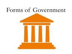 Forms of Government and Economic Systems slideshow with basics