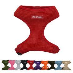 Hip Doggie Ultra-Comfort Dog Harness Vest | Harnesses | PetSmart