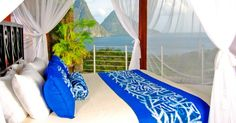 Jade Mountain in Soufrière, Saint Lucia - Hotel Travel Deals