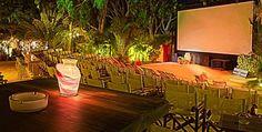 Greek Open-Air Cinemas Among Top 10 In Europe