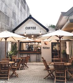 """YOUR DAILY COFFEE INSPIRATION☕ on Instagram: """"This place looks amazing ☕️ #peoplebrewcoffee - by @kollencafe"""""""