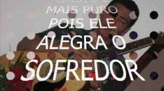 Hino Formoso cristo - YouTube