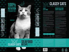 Elmira Pet Food Packaging Redesign Concepts on Behance