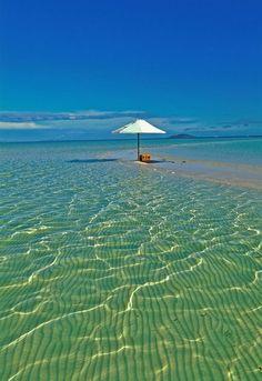 Amanpulo Beach, Philippines