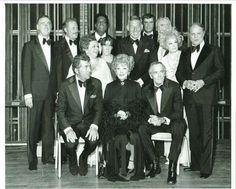 From 1975. Dean Martin, Lucy, Henry Fonda, Don Rickles, Rowan & Martin, Totie Feilds, Ruth Buzzi, Gary Morton, Phylis Diller, Nipsey Russell, Rich Little and Foster Brooks.