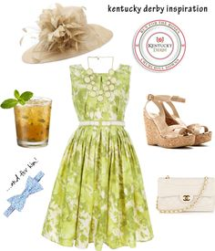 Kentucky derby inspiration because we will go someday!