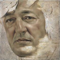 Stephen Fry: Jonathan Yeo