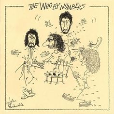 The Who-By Numbers