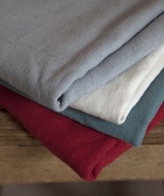 Hand woven, hand dyed linen. Woven to feel like soft, heavy vintage linen and dyed in soft natural colours. 10 Colours available in 6m minimum dye lots . Please email sales@tissusdhelene.co.uk for information and pricing