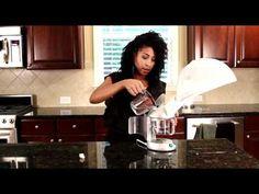Huetiful Hair Steamer Instructional Video