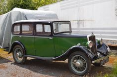 1935 Jowett Long Four Saloon - My old classic car collection Vintage Cars, Antique Cars, Car For Teens, Cars Uk, Old Classic Cars, Cute Cars, Car Wheels, Small Cars, Disney Cars