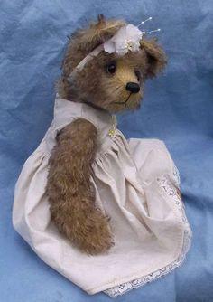 Julia by By Ellie Covell Ellie-Bears | Bear Pile