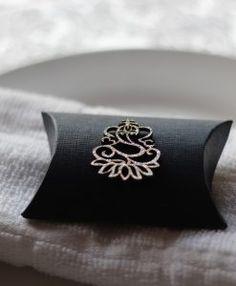 Indian Ganesh Wedding Favour Boxes