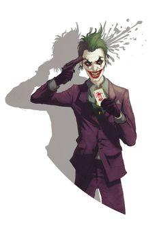 Joker by Me-illuminated