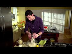 Cooking for Diabetes - Down Home Healthy™ Pancakes with Chef Sam Talbot