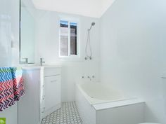 30 Abercrombie Street, West Wollongong, NSW View property details and sold price of 30 Abercrombie Street & other properties in West Wollongong, NSW Alcove, Bathtub, Real Estate, Street, House, Ideas, Standing Bath, Bathtubs, Home