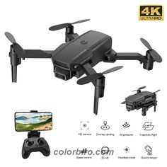 Wow! Get this KF611 Mini Drone with 4k HD Camera/1080P WiFi FPV for only 74.96$ #ConsumerElectronics #Drones #DronesandAccessories App Control, Remote Control Toys, 4k Hd, Hd 1080p, Wifi, Drone Rc, Kids Notes, Drone With Hd Camera, Foldable Drone