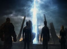 ' #FantasticFour ' Movie Review: Reboot Far From Fantastic