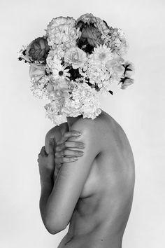 Flower power / geneguynn 01