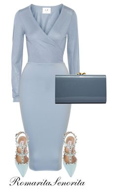 Walk into the boardroom wearing this and everyone sees confidence and class that demands respect. Classy Outfits, Chic Outfits, Dress Outfits, Dress Up, Fashion Outfits, Womens Fashion, Spring Outfits, Fashion Tips, Church Fashion